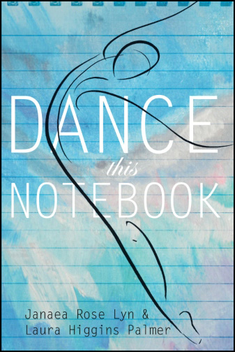Dance This Notebook! Moving With Your Creativity...